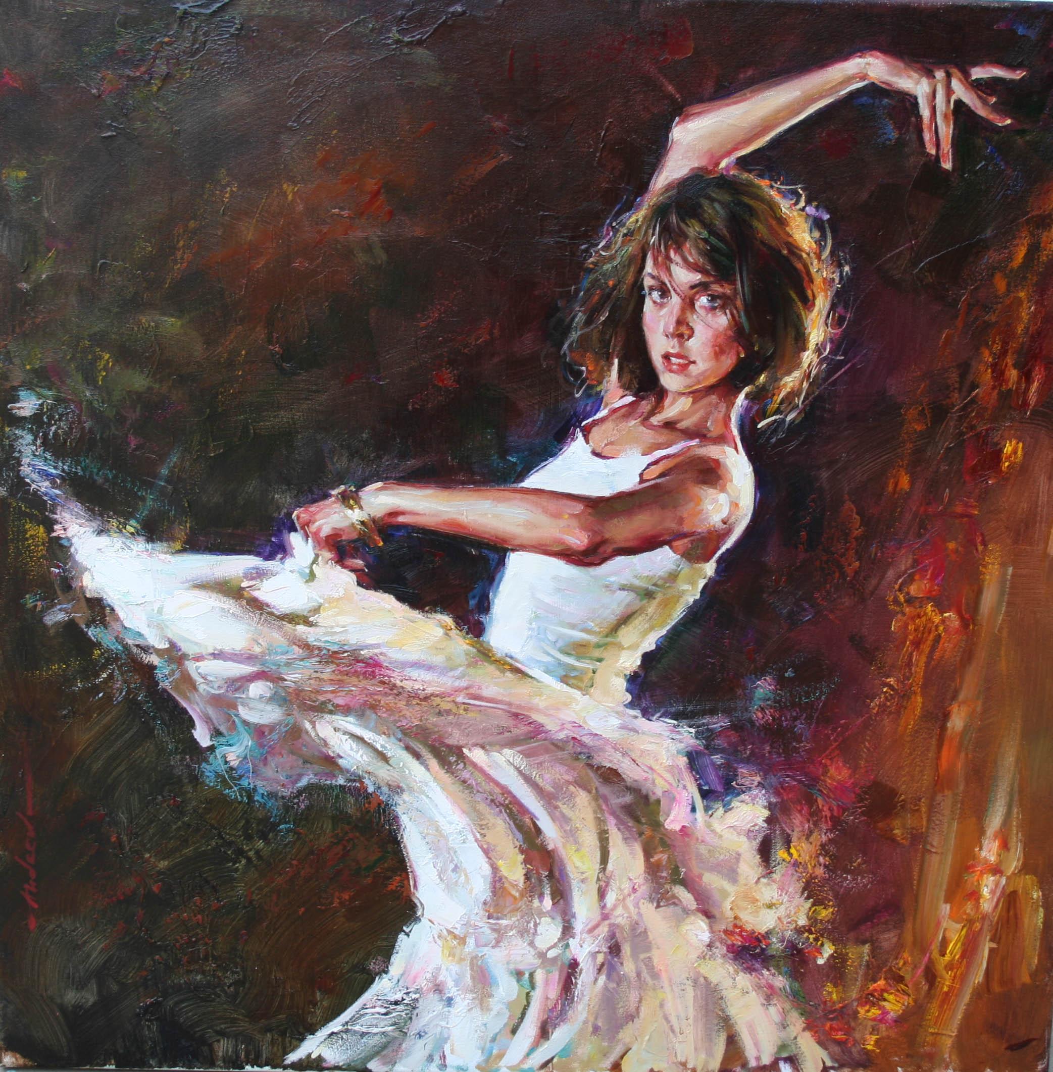 flamenco фото